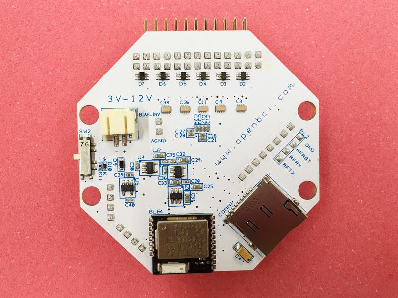 OpenBCI 製品 | 海外ハードウェアの購入なら「ユニポス」