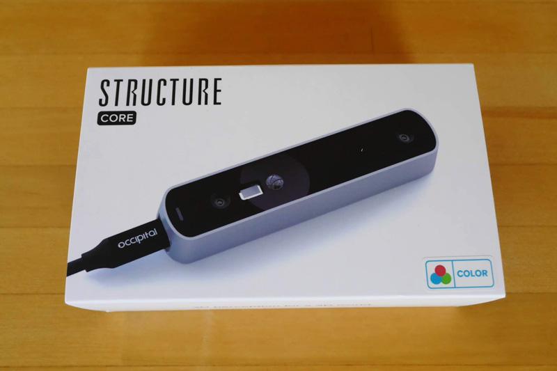 Structure Core   海外ハードウェアの購入なら「ユニポス」