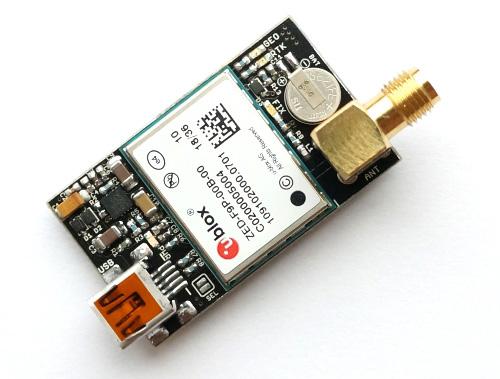 UBLOX GPS評価ボード | 海外ハードウェアの購入なら「ユニポス」